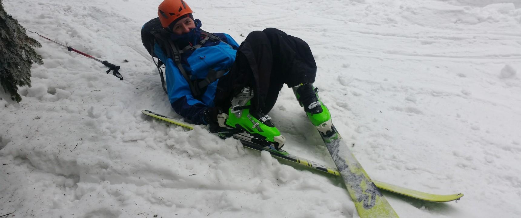 Kurs skiturowy