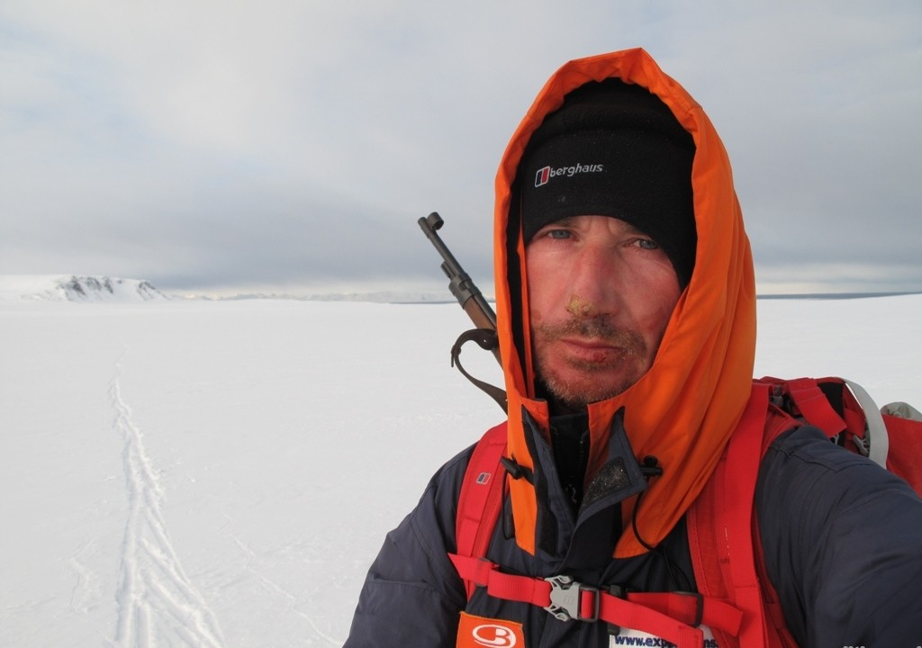 Spitsbergen ekspedycja
