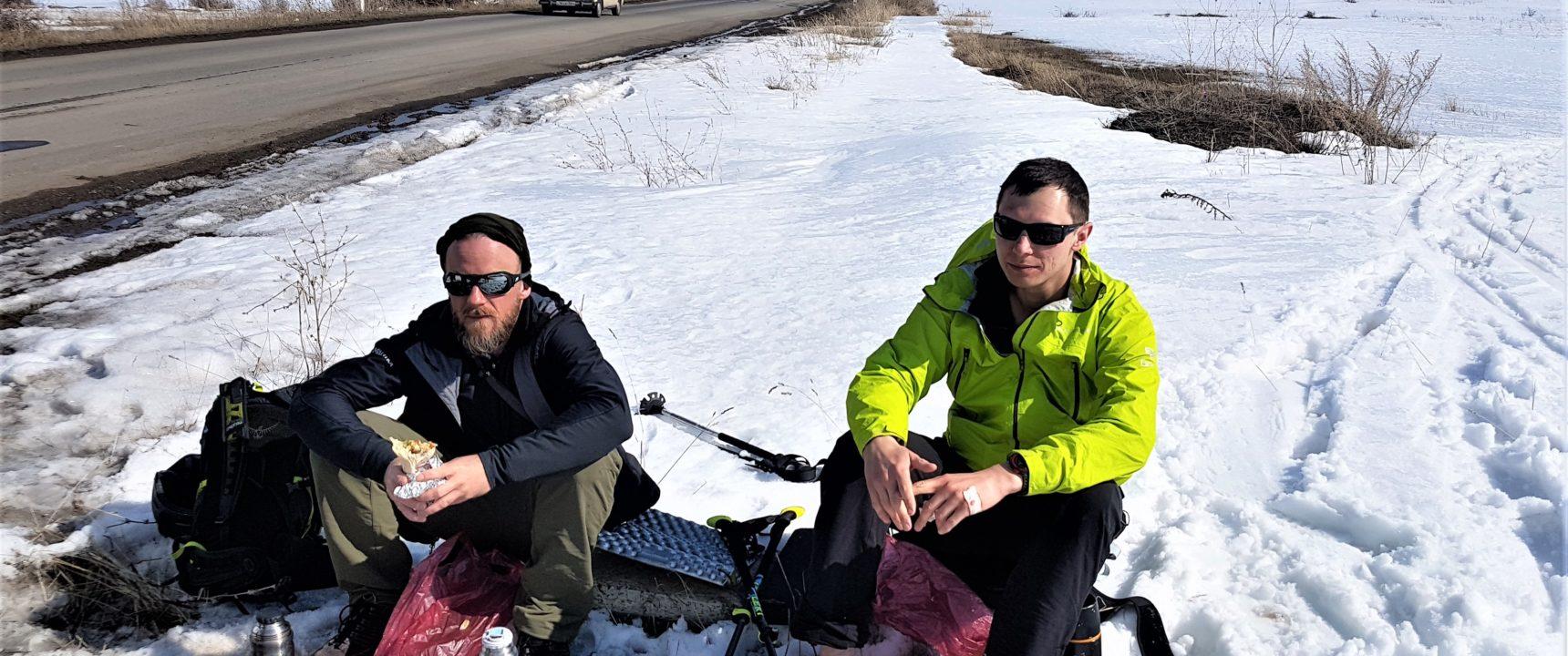Narty Kaukaz - Armenia na skiturach
