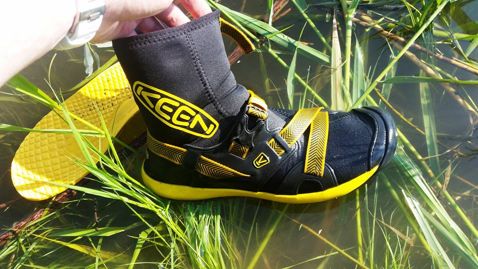 1dfe341650 Keen Gorgeous - test butów | expeditions.pl