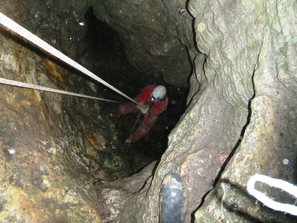 kurs jaskiniowy