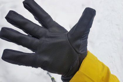 Montane Super Prism Glove test