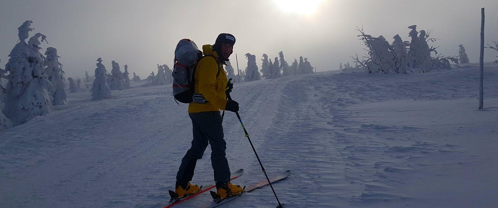 Montane Endurance Pro Mitt