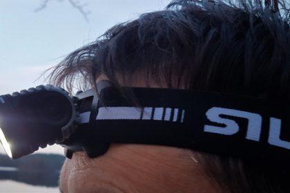Latarka Silva Trail Speed 3XT - test